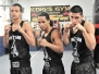 Reading & Allentown Amateur Boxers