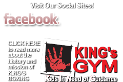 Kings Boxing Social Networking